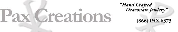 Logo Pax Creations